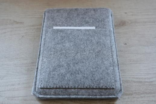 Kindle Fire HD case sleeve pouch light felt pocket