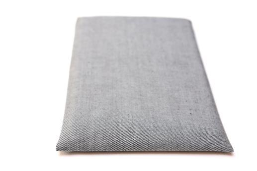 Samsung Galaxy Tab S2 8.0 case sleeve pouch light denim